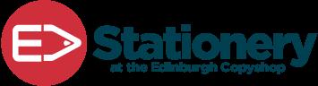 Edinburgh Stationery Shop